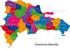 private investigator domincan republic map